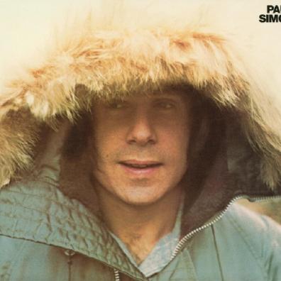 Paul Simon (Пол Саймон): Paul Simon