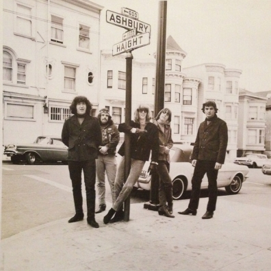 Grateful Dead (Грейтфул Дед): The Best Of The Grateful Dead: 1967-1977