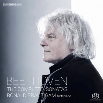 Ronald Brautigam (Рональд Браутигам): The Complete Piano Sonatas (Including Early Works)