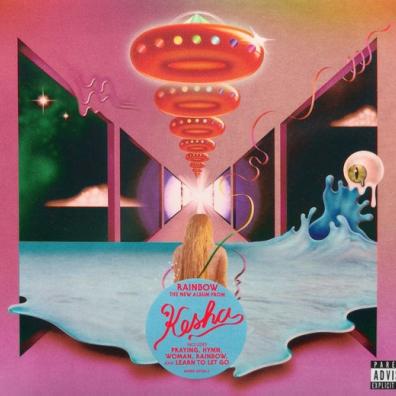 Ke$Ha (Kesha): Rainbow