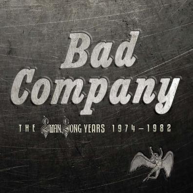 Bad Company (Бад Компани): The Swan Song Years 1974-1982