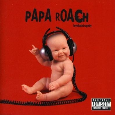 Papa Roach (Папа Роуч): Lovehatetragedy