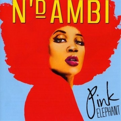N'Dambi (Ндамби): Pink Elephant