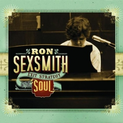 Ron Sexsmith (Рон Секссмит): Exit Strategy Of The Soul