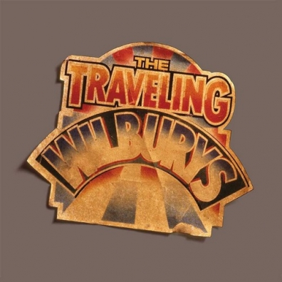 Traveling Wilburys (Тревелинг Вилбурус): The Traveling Wilburys Collection