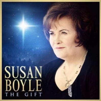 Susan Boyle (Сьюзан Бойл): The Gift