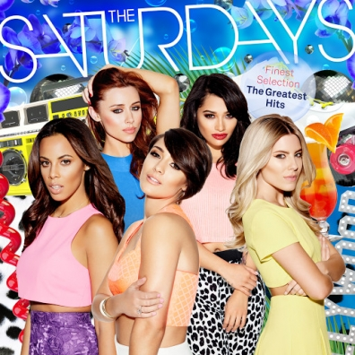 The Saturdays (Зе Сатудейз): Greatest Hits