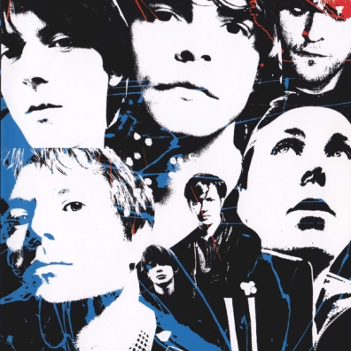 The Charlatans (Зе Ча́Рлатанз): Forever. The Singles