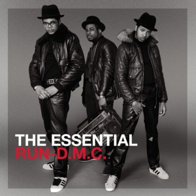 Run-D.M.C. (Ран Ди Эм Си): The Essential
