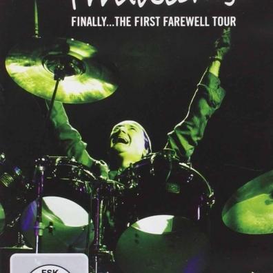 Phil Collins (Фил Коллинз): Finally... The First Farewell Tour