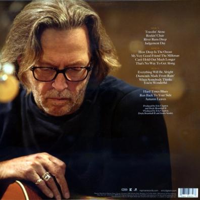 Eric Clapton (Эрик Клэптон): Clapton