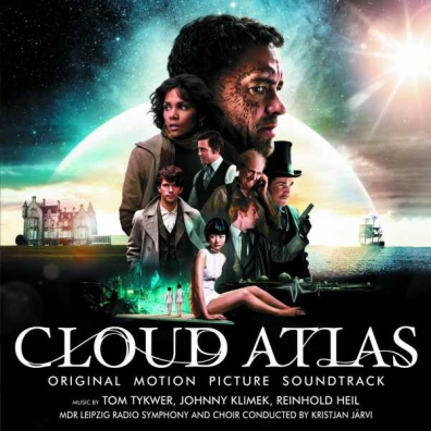Tom Tykwer (Том Тыквер): Cloud Atlas