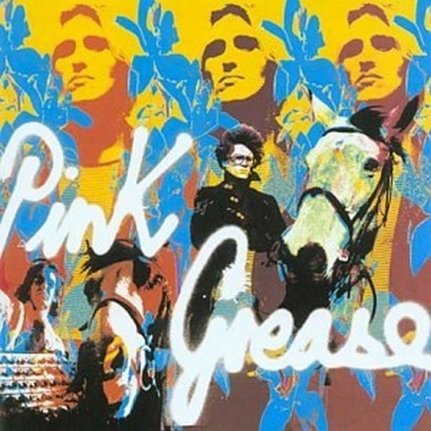 Pink Grease (Пинк Грейс): This Is For Real