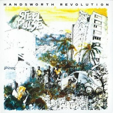 Steel Pulse (Стил Пульс): Handsworth Revolution