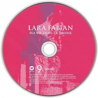 Lara Fabian (Лара Фабиан): Ma vie dans la tienne