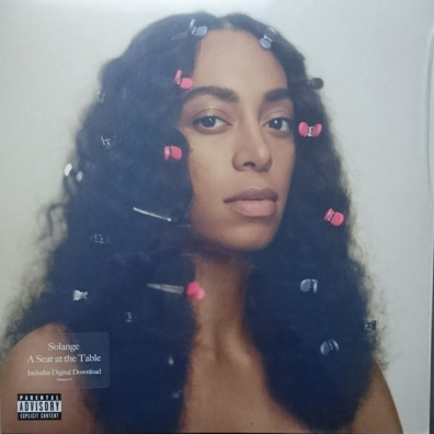 Solange (Соланж Ноулз): A Seat at the Table
