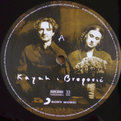 Kayah: Kayah & Bregovic