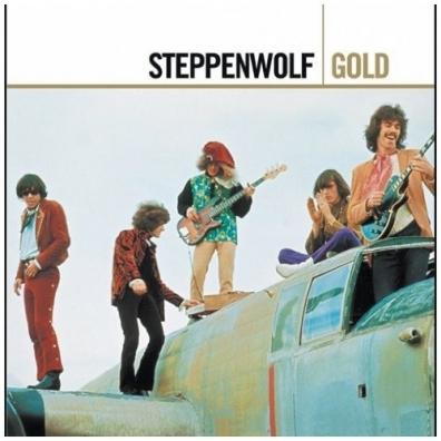 Steppenwolf (Степпенвольф): Gold