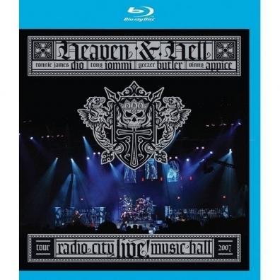 Heaven & Hell (Хеван анд хелл): Radio City Music Hall - Live!