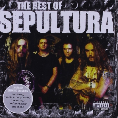 Sepultura (Сепультура): The Best Of