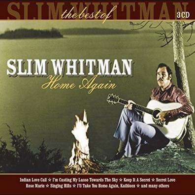 Slim Whitman (Слим Уитман): Home Again