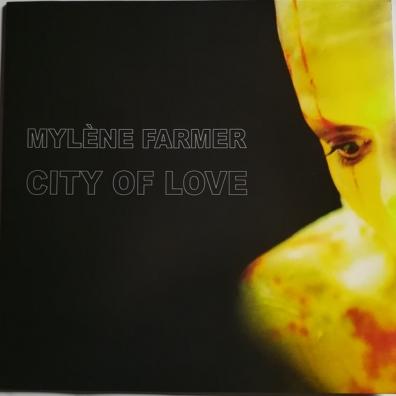 Mylene Farmer (Милен Фармер): City Of Love