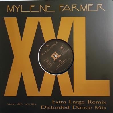 Mylene Farmer (Милен Фармер): XXL