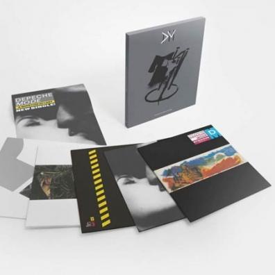 "Depeche Mode (Депеш Мод): Black Celebration - The 12"" Singles"