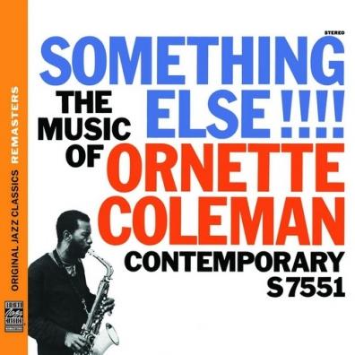 Ornette Coleman (Орнетт Коулман): The Music Of Ornette Coleman
