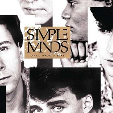 Simple Minds (Симпл Майндс): Once Upon A Time