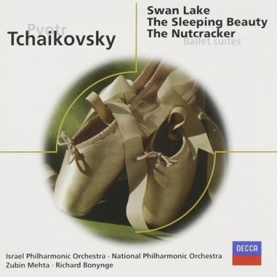 Richard Bonynge (Ричард Бонинг): Tchaikovsky: Ballet Suites