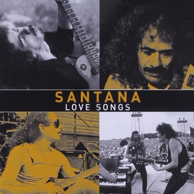 Santana (Карлос Сантана): Love Songs