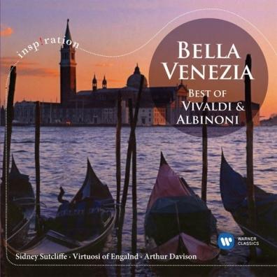 Sutcliffe (Стюарт Сатклифф): Bella Venezia - Best Of Vivaldi & Albinoni