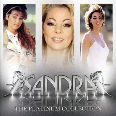 Sandra (Сандра): Platinum Collection