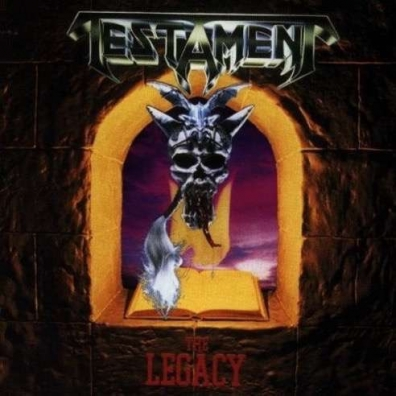 Testament (Тестамент): The Legacy