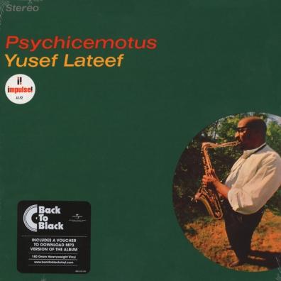 Yusef Lateef (Юсеф Латиф): Psychicemotus