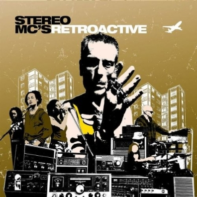 Stereo MC's: Retro Active