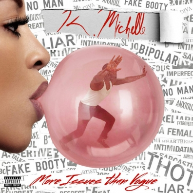K. Michelle (Мишель К): More Issues Than Vogue