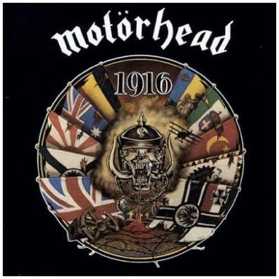 Motorhead (Моторхед): 1916
