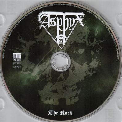 Asphyx: The Rack