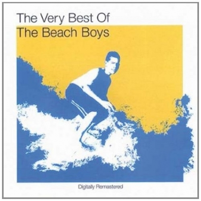 The Beach Boys (Зе Бич Бойз): The Very Best Of