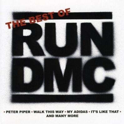Run-D.M.C. (Ран Ди Эм Си): Best Of