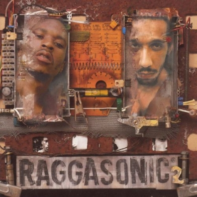 Raggasonic (Раггасоник): Raggasonic 2
