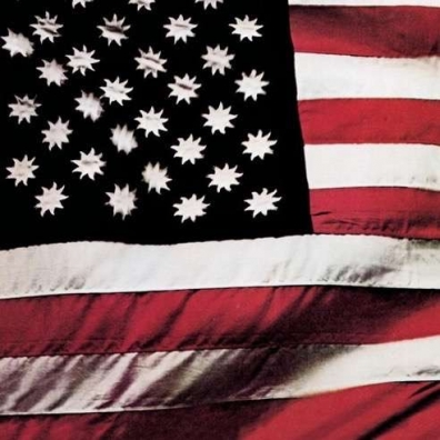 Sly & The Family Stone: There'S A Riot Goin' On