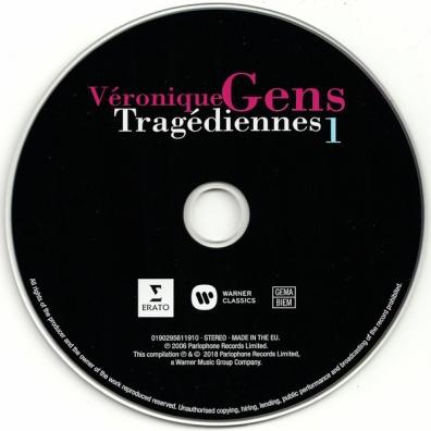 Tragediennes 1-3