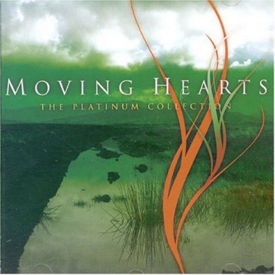 Moving Hearts (Мувинг Хертс): The Platinum Collection