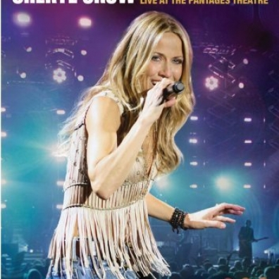 Sheryl Crow (Шерил Кроу): Miles From Memphis - Live At The Pantages Theatre