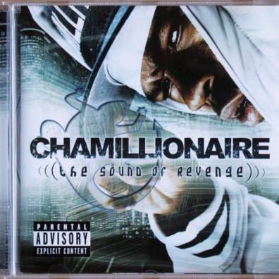Chamillionaire (Чамиллионаире): The Sound of Revenge