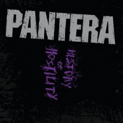 Pantera: History Of Hostility