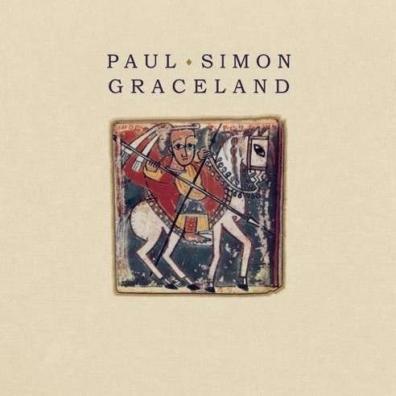 Paul Simon (Пол Саймон): Graceland 25Th Anniversary Edition